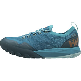 Helly Hansen Loke Dash 2 HT Sko Damer, blue wave/washed teal/scuba blue